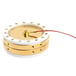 Image 4 - 최고 품질 34 mm 직경 마이크 대형 다이어프램 카트리지 코어 캡슐 스튜디오 녹음 콘덴서 마이크
