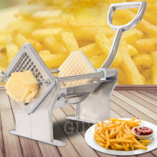 Коммерческая многофункциональная машина для резки проволоки, ручная машина для резки картофеля, бытовая машина для картофеля фри из нержавеющей стали