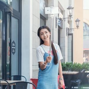 Image 2 - Xiaomi Monopod Selfie Stick MI Bluetooth Selfie Stick 3.0 270degrees Rotation flexible /Wired Version For iPhone Xiaomi H20
