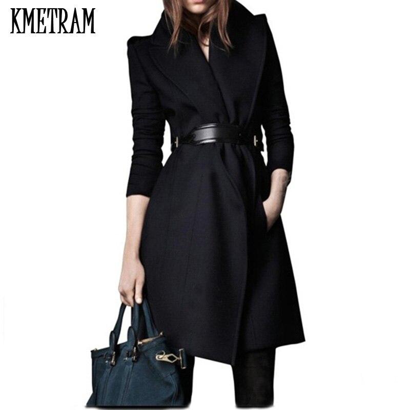 Online Get Cheap Long Woollen Coats -Aliexpress.com | Alibaba Group