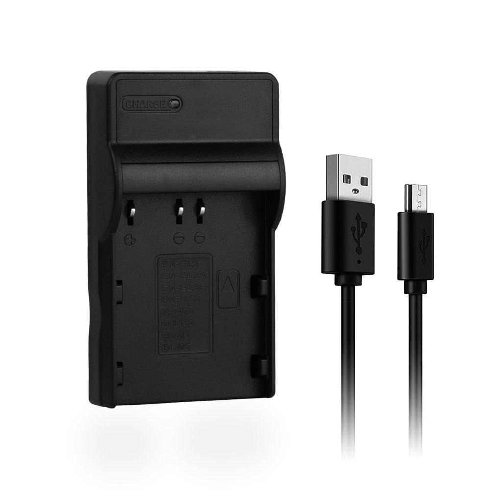 Conenset D-LI90 D-LI90P USB charger For Pentax 645D 645Z K-1 K-3 K-5 K-5 II K-5 IIs K-7 Camera Battery k