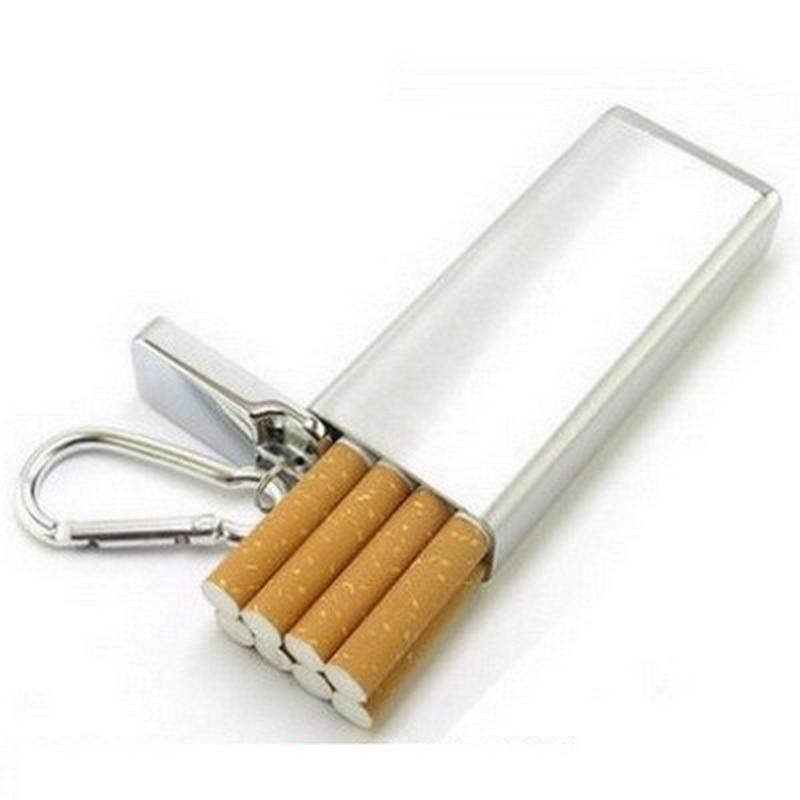 Outdoors Storage Shish Sheshi Multi Tools Keychain Portable Stainless - Kampimi dhe shëtitjet - Foto 5