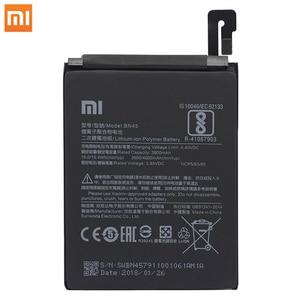 Image 2 - シャオ mi BN45 電話のバッテリーシャオ mi 赤 mi 注 5 Note5 オリジナル携帯電話電池無料ツール