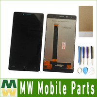 1 PC Lot For BQ BQS 5060 BQS 5060 Slim LCD Display Touch Screen Assemble Replacement