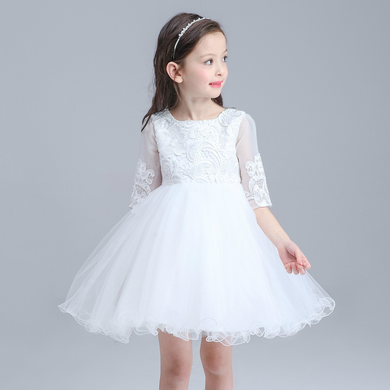 Luxury Baby Wedding Outfit Model - Womens Dresses & Gowns ...