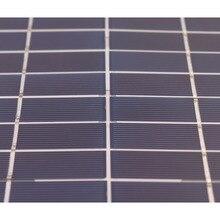 25 Вт солнечная панель портативная плата для зарядки мобильного телефона для путешествий на открытом воздухе_ WK