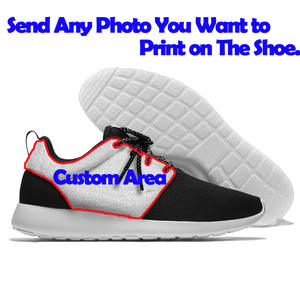 Shoes Light-Weight Link for Send Picture-You Want To Desgin on The Running Football