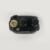 2 pçs/set bf888s baofeng bf-888s walkie talkie rádio portátil uhf 400-470 mhz 16ch bf 888 s transmissor comunicador transceptor