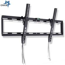 Universal Tilting Plasma LCD LED TV Bracket Ultra HD TV Wall Mount Bracket Fit for 32