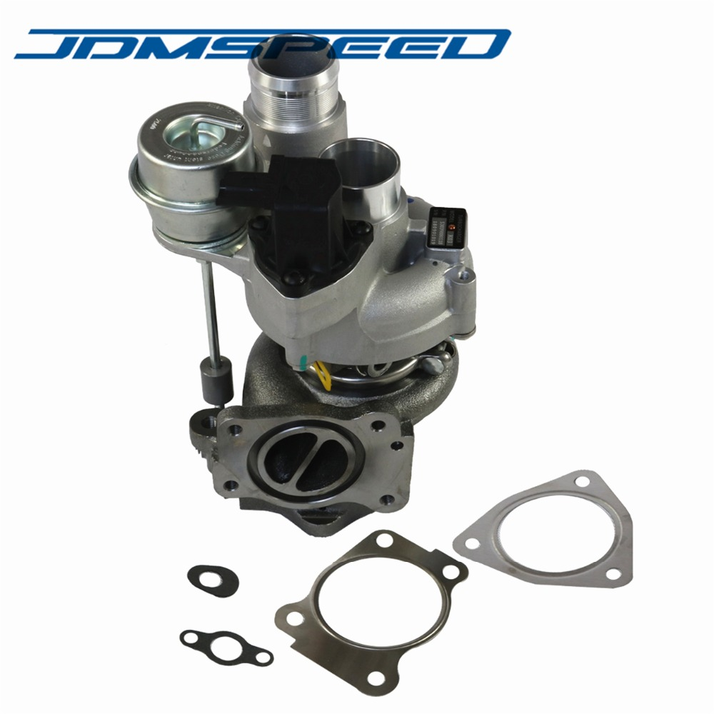 Free Shopping JDMSPEED New Turbo Turbocharger 53039880118