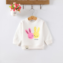Kids Baby Girls Hoodie Clothes