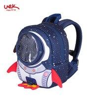 UEK Brand Anti lost kids Bag Kindergarten Kids Baby Backpack Boys School Bags For Girls Cool Children Backpacks Mochila Escolar