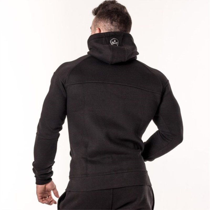 winter Hoodies jacket men Sweatshirts sports top (4)