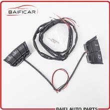 Новые оригинальные кнопки управления на руль Baificar, система круиз контроля громкости звука для Ford Focus 2005 2011