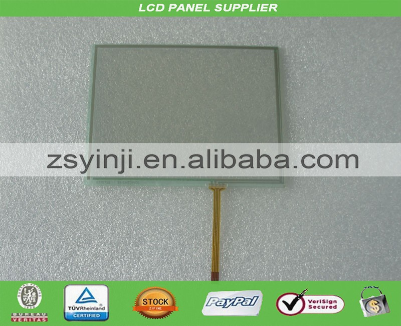 KTP075BBAB-H00 new touch glass KTP075BBAB-H00 new touch glass