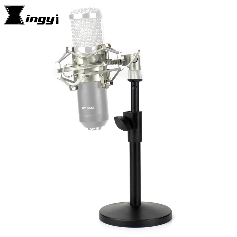 Spinne Mikrofon Suspension Shock Mount Halter Stoßfest Ständer Clip Für Mxl 2006 Ce60v Ce 60 V Ce 60 V 2010 440 Kondensator Mic Unterhaltungselektronik