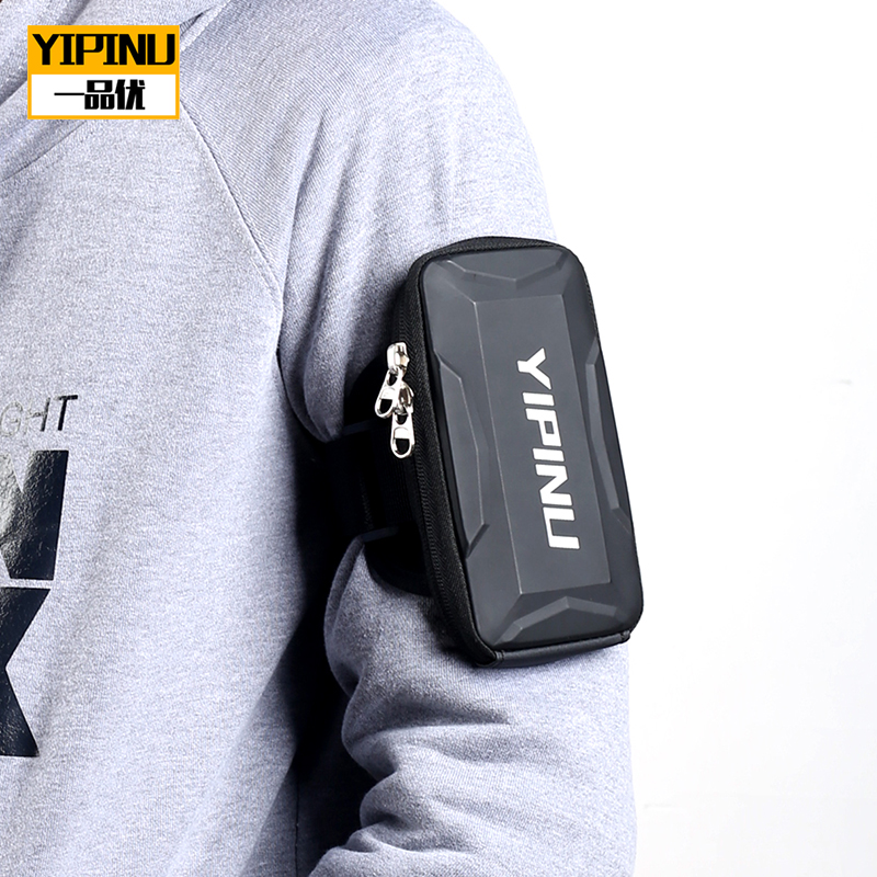 Yipinu Running Bags Sports Exercise Running Gym Armband Pouch Holder Case Bag For Cell Phone
