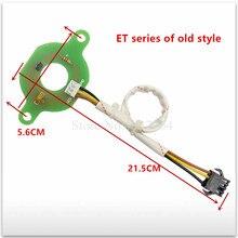 2 шт. новый двигатель вентилятор Хольцер элемент переключатель вентилятора датчик ET серии старый стиль
