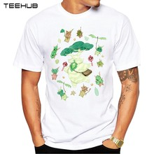 Fashion You Found Me! BOTW Design Men T-Shirt Short Sleeve Casual Tops Hipster Printed T Shirts Funny Cool Tee(China)