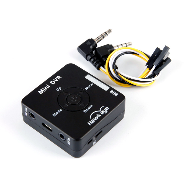 Aliexpress.com : Buy 2017 New arrival Hawk eye mini DVR built in ...