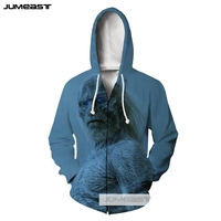 Jumeast Brand 3D Printed Clothes Men/Women Popular TV Game of Thrones Zipper Hoodie Fashion Long Sleeve Jacket Sport Pullover