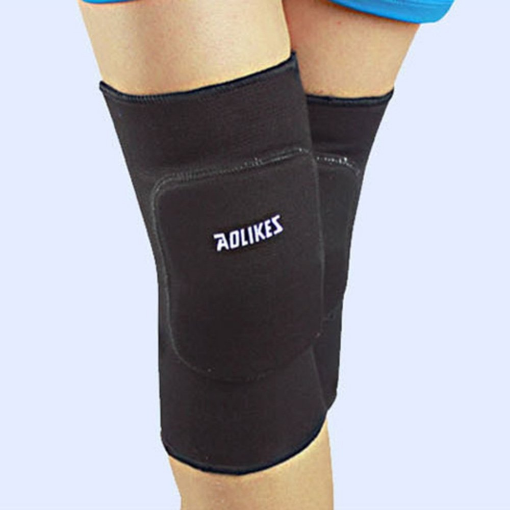 Screaming Retail Price 2 Pcs Adult Chic Elbow Knee Wrist Sponge Brace Support Strap Sports Protector Portable