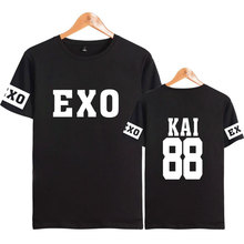 EXO Member T-Shirts (12 Models)
