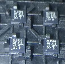 Цена STM8L151G4U6