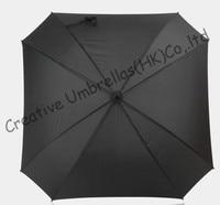 Square shape,130cm diameter golf umbrella,universal special shape.14mm fiberglass shaft and 3.5mm fiberglass ribs,auto open