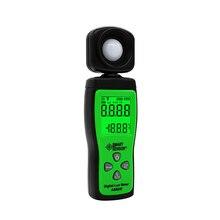 As803F светильник высокой точности Портативный мини портативный цифровой фотометр яркость