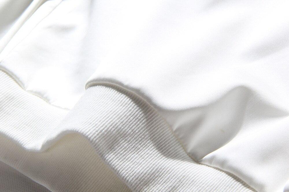 Sur Trois Manches cou Trimestre Ample Mesure De shirt Chauve souris D'été Nouvelle ewq Mode Femmes Azu11800s 2018 White T O Blanc qY7wO