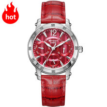 Casio watch Fashion diamond waterproof quartz watch SHN-3012L-4A SHN-3012GL-7A SHN-3012D-4A SHN-3013L-7A SHN-3013D-7A
