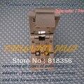 TSOC-6-2 burn-в Гнездо TSOC-6 TSOC6 IC Test Socket/IC Socket (Два размещение/Флип тест сидений)