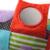 Cobertor Do Bebê Recém-nascido de algodão Macio Brinquedos Infantis Jogo Tapetes de Jogo para Meninos E Meninas Travesseiro Dobrável Crawling Rug... DBYC031 PT49