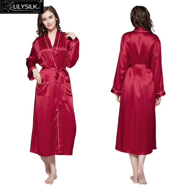 1000-claret-22-momme-contra-trim-and-full-length-silk-dressing-gown