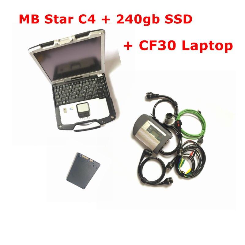 C4-240gb SSD