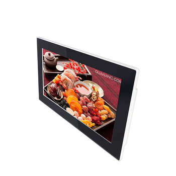 14 Inch Android all in one industry panel pc with ips screen