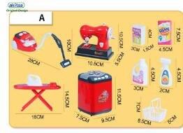 kleine huishoudelijke apparaten groothandel