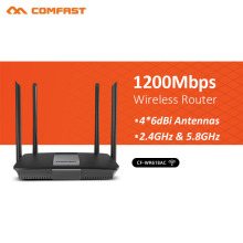 comfast Long Range Wlan Wi-fi amplifier AC 1200mbps Wifi Repeater Access point