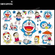 Download 97 Gambar Tato 3d Doraemon HD Paling Keren