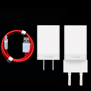 OnePlus 7 Pro Original 1M Type-C Dash Charger Cable+5V 4A Dash Fast Charging Adapter For One Plus 7 1+6T 1+5T A5100 OnePlus 3T