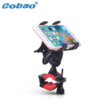 COBAO MOBILE PHONE HOLDER Bike Bicycle Handlebar Mount Stands For Iphone 4s 5 5s 6 6plus 6s 6s plus,Galaxy S3 S4 S5 S6 S7 Note 3