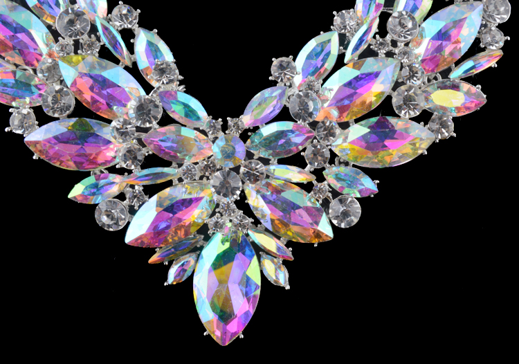 Crystal Last Gorgeous marquise 16