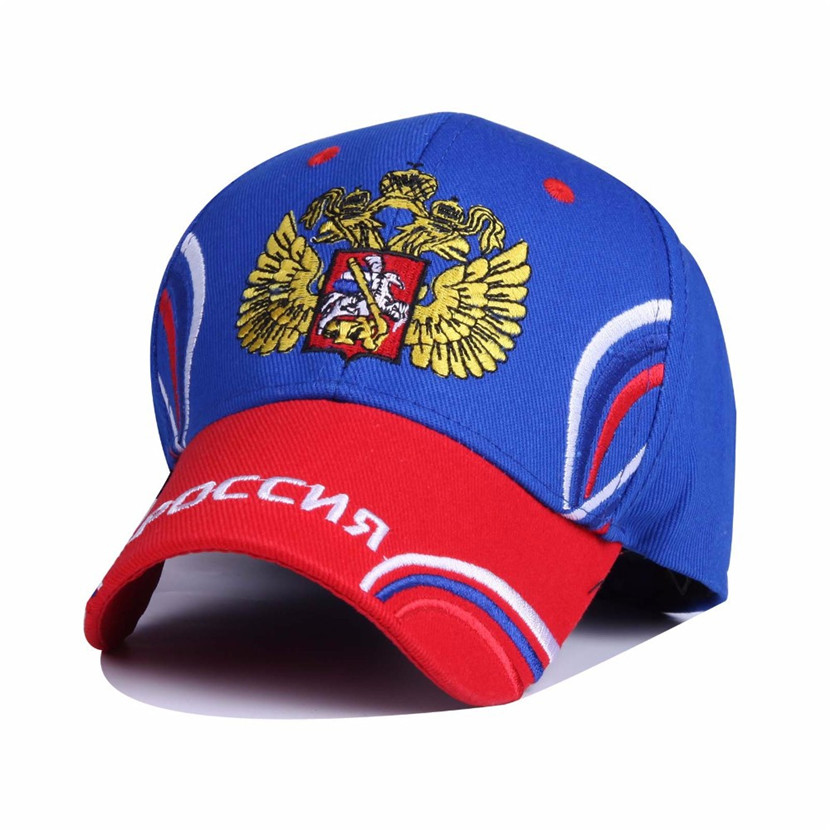 все цены на 2017 New Fashion For Olympics Russia Sochi Bosco Baseball Cap Snapback Hat Sunbonnet Brand Casual Cap Man Woman Hip Hop Bone в интернете