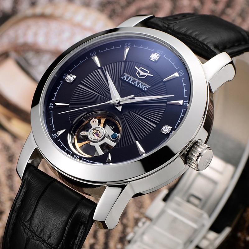 Лучший швейцарский часовой бренд AI wave - Мужские часы