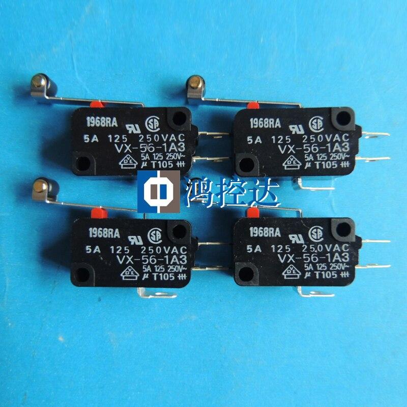 New microswitch VX-56-1A3New microswitch VX-56-1A3