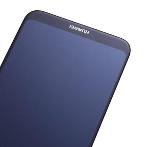 Image 2 - 2280*1080 AAA Kwaliteit LCD Met Frame Voor HUAWEI P20 Lite Lcd scherm Voor HUAWEI P20 Lite ANE LX1 ANE LX3 Nova 3e