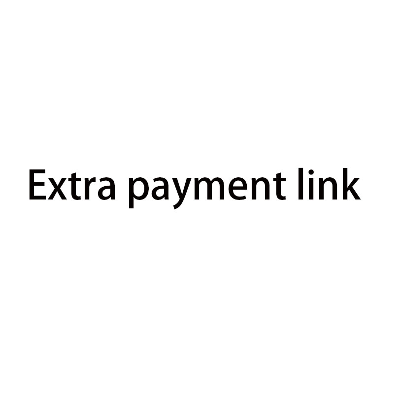 Special Payment Links