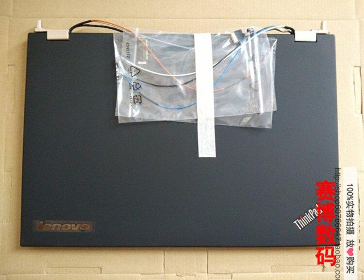 ใหม่เดิมLenovo T Hinkpad T430 T430i LCDด้านหลังปก+บานพับ04X0438 04W6861-ใน กระเป๋าและเคสแล็ปท็อป จาก คอมพิวเตอร์และออฟฟิศ บน AliExpress - 11.11_สิบเอ็ด สิบเอ็ดวันคนโสด 1