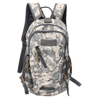 SNNY Hiking Camping Bag Trekking Rucksack Backpack Bag Camo Color ACU Digital